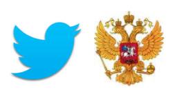 Twitter - Russia