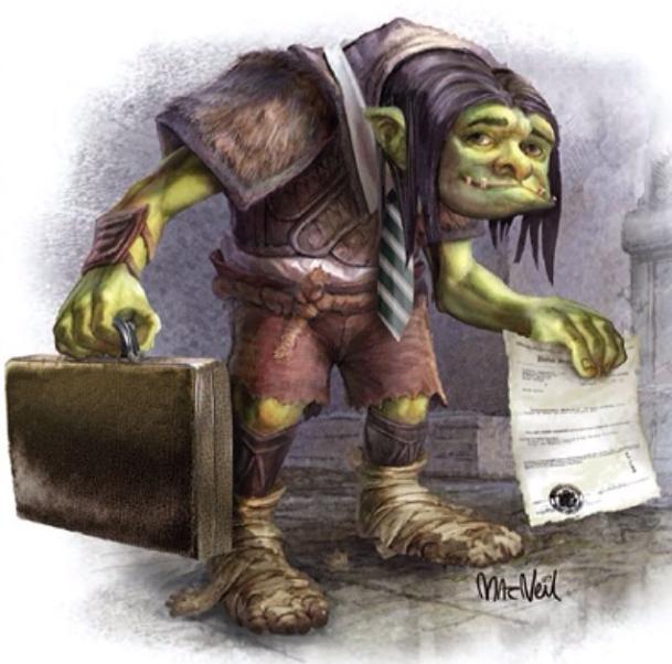 Trolling by Grishin