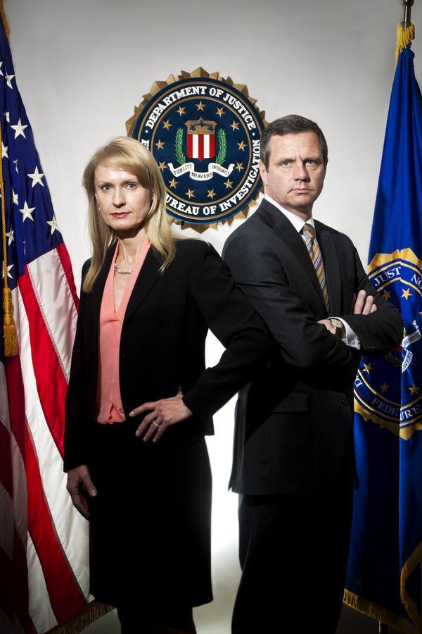 Boston FBI agents