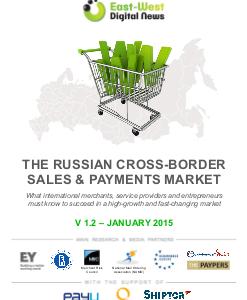 cross border sales